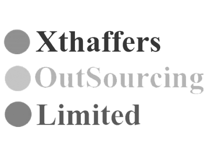 Xthaffers Outsourcing Limited