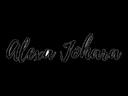 Alexa Johara